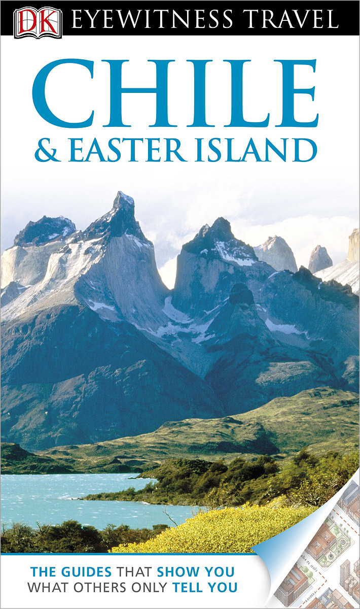 Chile & Easter Island #1