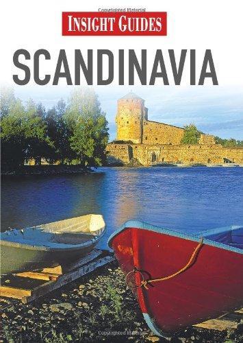 Insight Guides: Scandinavia #1