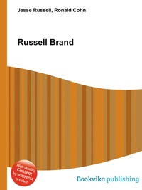 Russell Brand #1