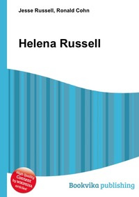 Helena Russell #1