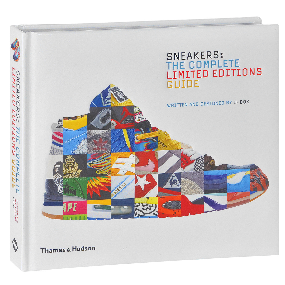 Sneakers: The Complete Limited Editions Guide #1