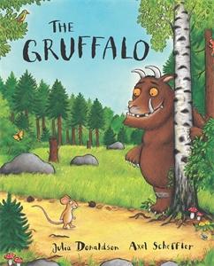 The Gruffalo #1