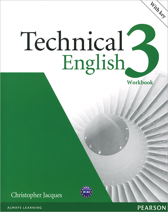 Technical English 3: Workbook (+ CD) | Jacques Christopher #1