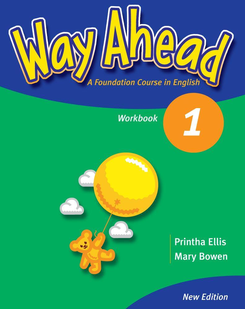 Way Ahead: Level 1: Workbook   Эллис Принта, Боуэн Мэри #1