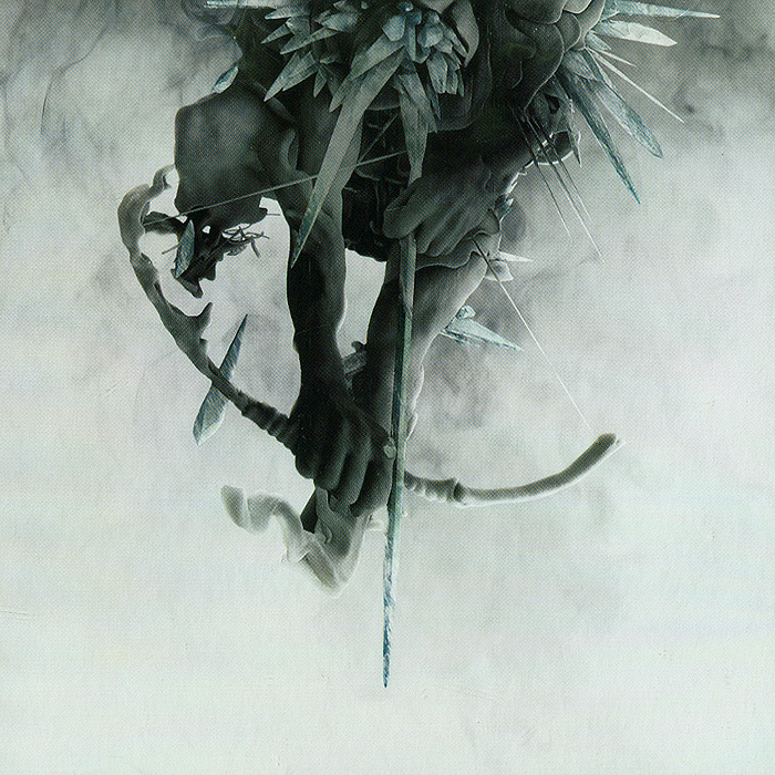 Linkin Park. The Hunting Party #1