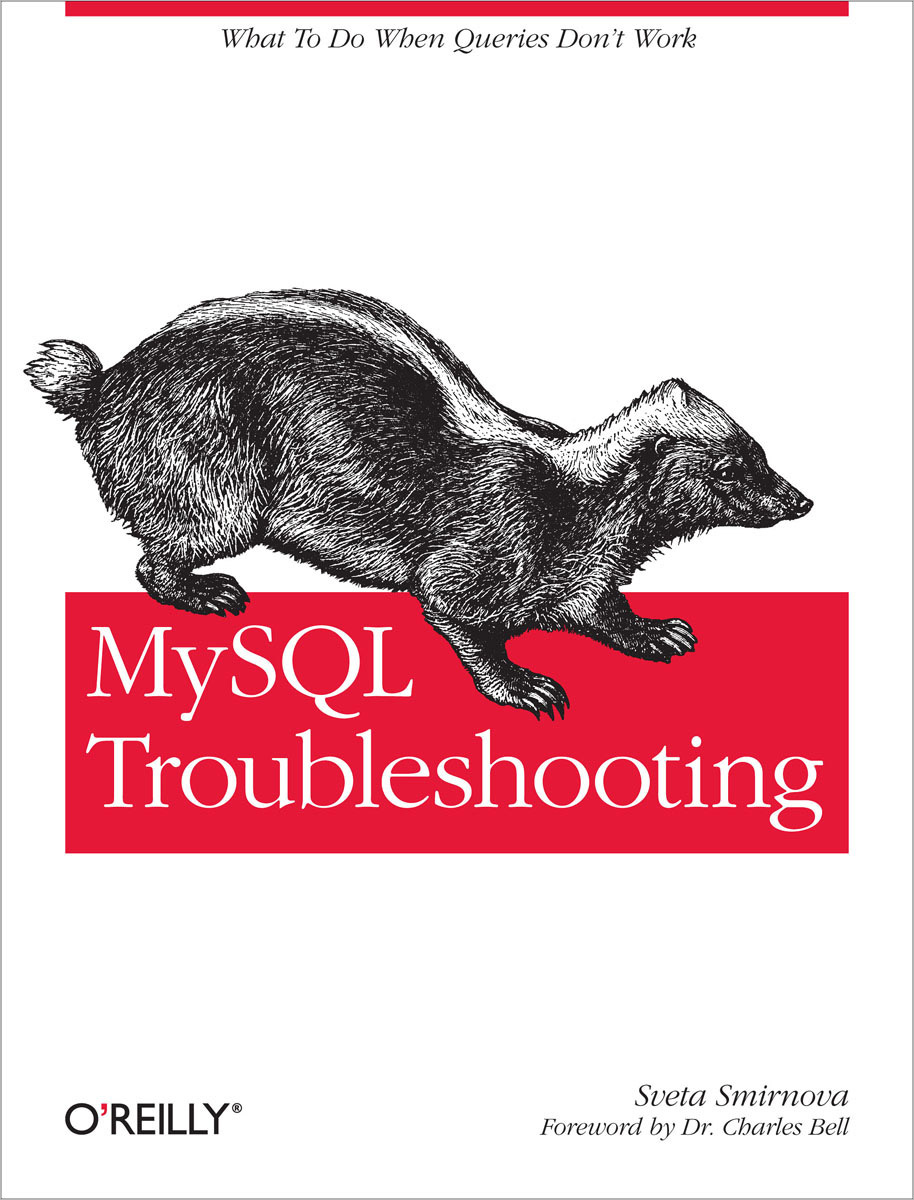 MySQL Troubleshooting: What To Do When Queries Don't Work | Смирнова Света #1
