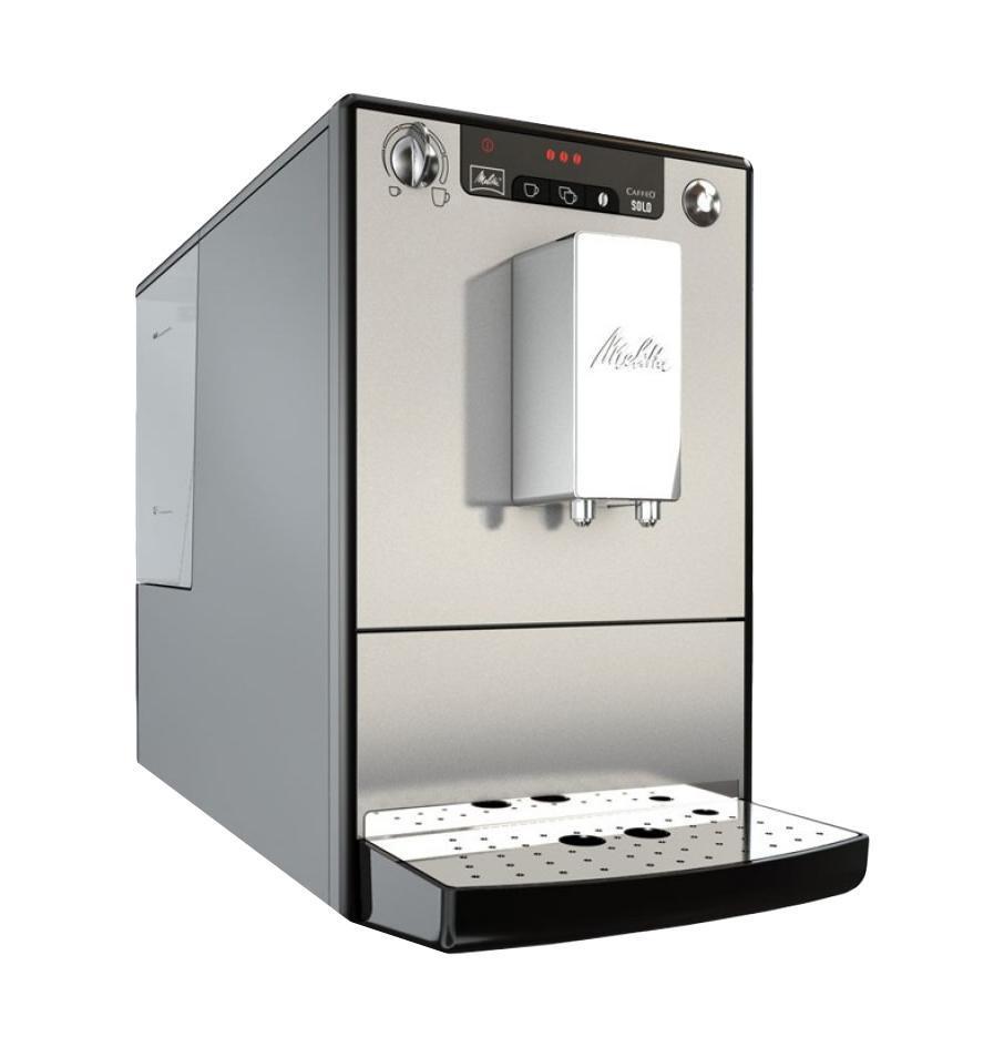 Автоматическая кофемашина, Автоматическая кофемашина Melitta 19597  #1
