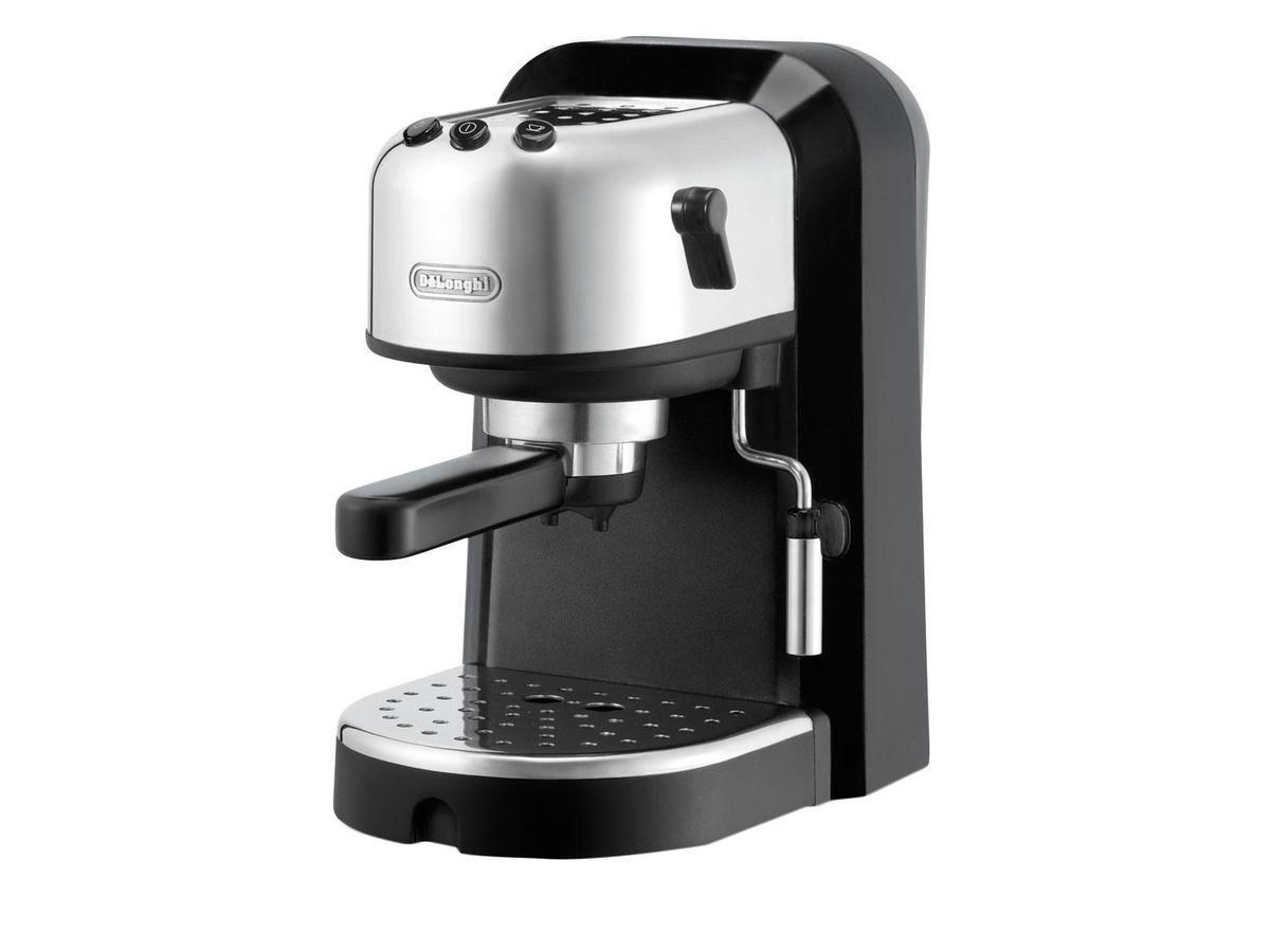 Кофеварка рожковая DeLonghi EC 270 #1