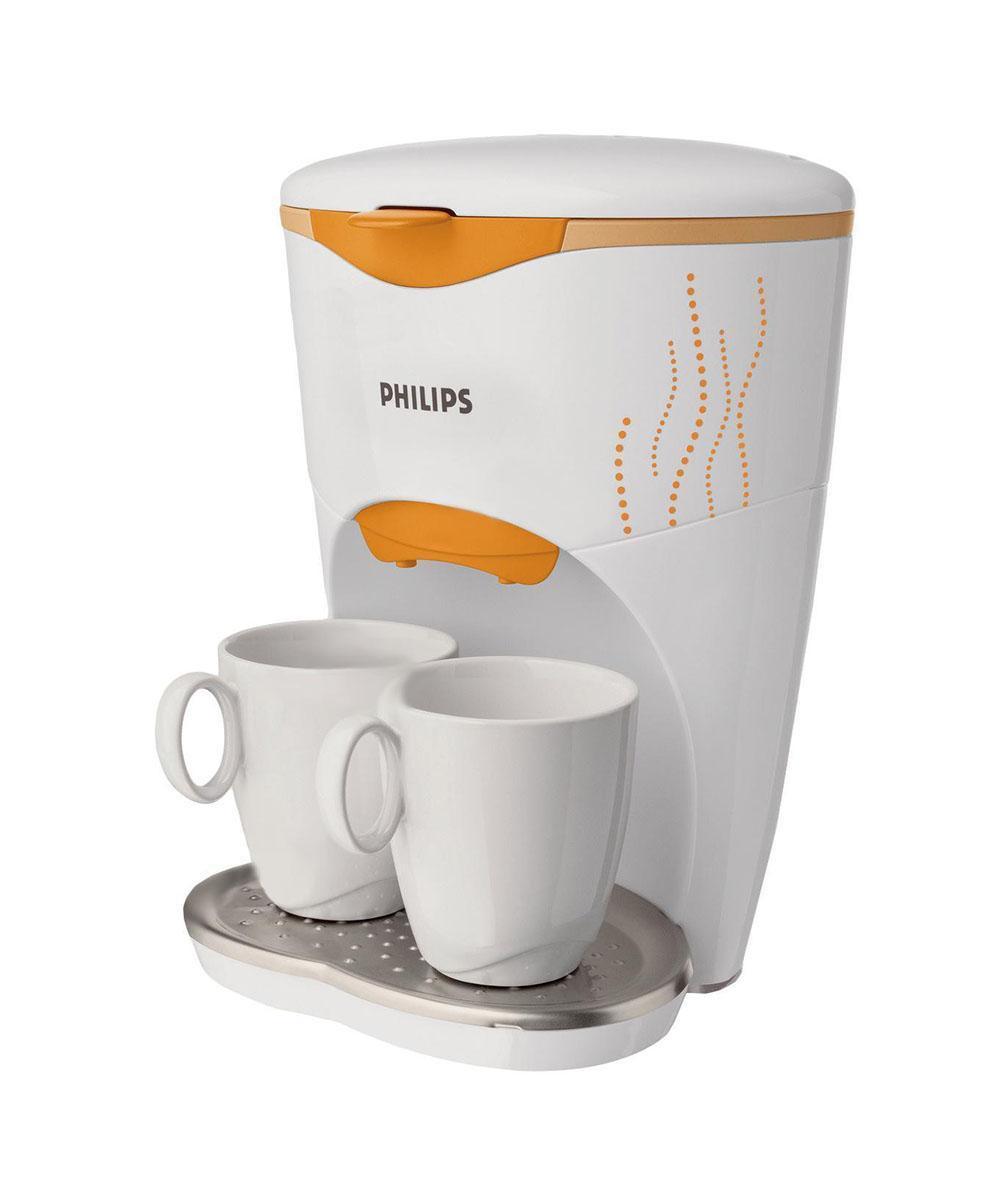 Кофеварка капельная Philips HD7140/55 Cafe Duo #1