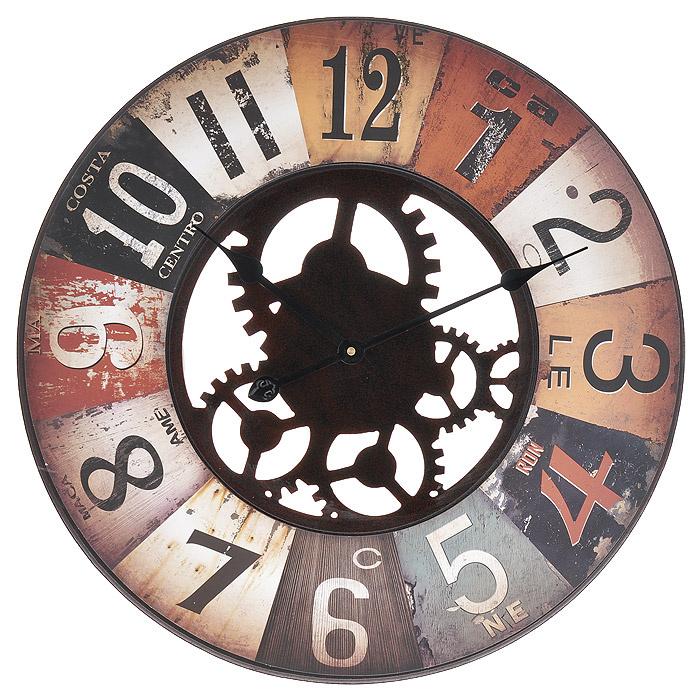 Настенные часы Minhou Bolai Arts & Crafts Co.,Ltd. #1