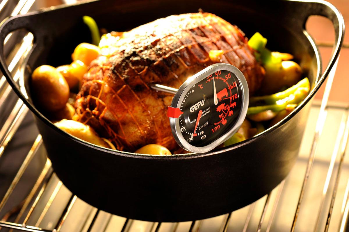 Кулинарный термометр Gefu #1