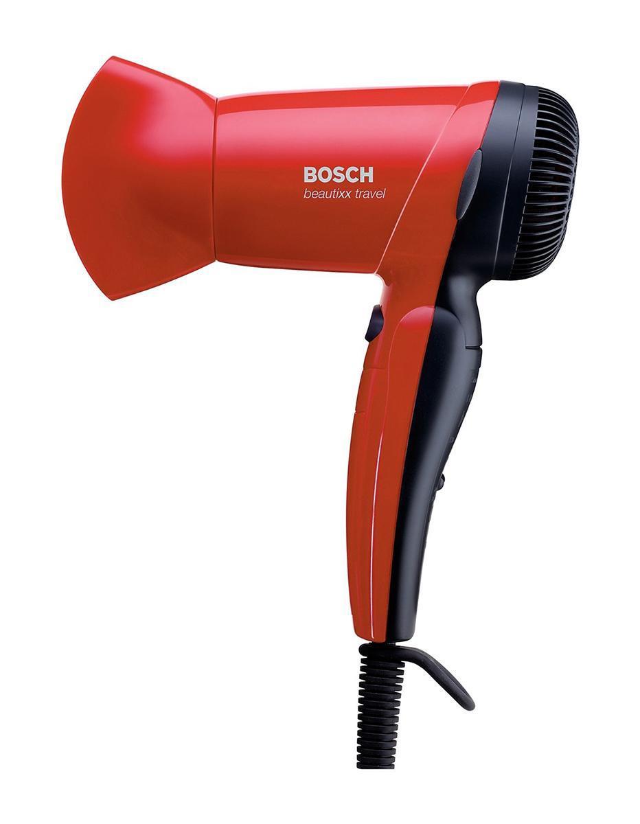 Фен для волос Bosch Bosch PHD 1101 Red, красный #1