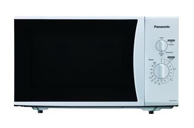 Panasonic NN-SM332WZPE Микроволновая печь #1