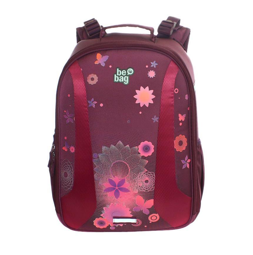 a5d2bc58b427 Рюкзак be.bag AIRGO PINK BUTTERFLIES, разм. 43х36х22 см, (HERLITZ) — купить  в интернет-магазине OZON.ru с быстрой доставкой