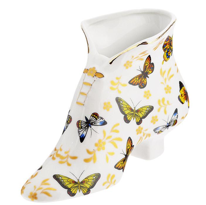 "Салфетница Briswild Салфетница Briswild ""Полет бабочек"". 523-119 #1"