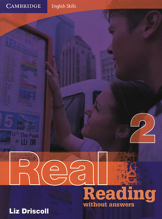 Cambridge English Skills: Real Reading 2 without Answers #1