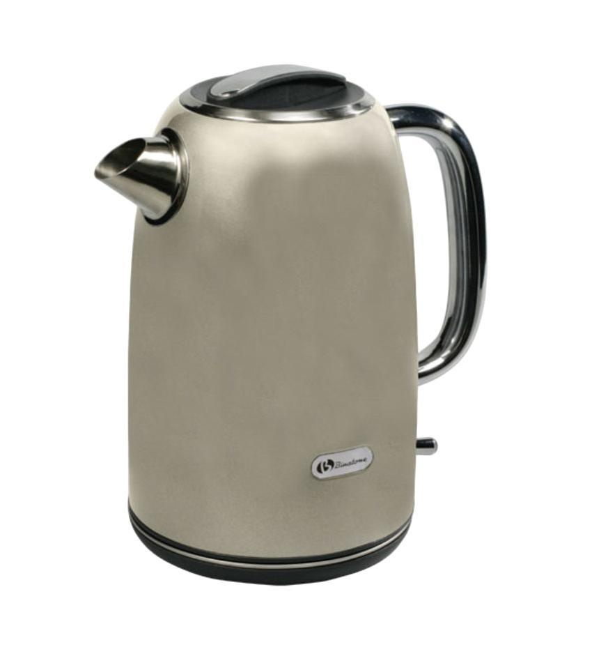 Электрический чайник Binatone Binatone MEJ-3070 SPG, шампань #1