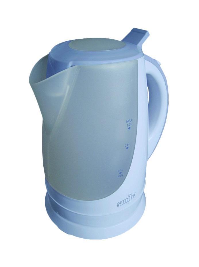 Электрический чайник Smile Smile WK 1109, синий #1