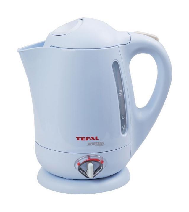 Электрический чайник Tefal Tefal BF 6623 Light Blue, голубой #1
