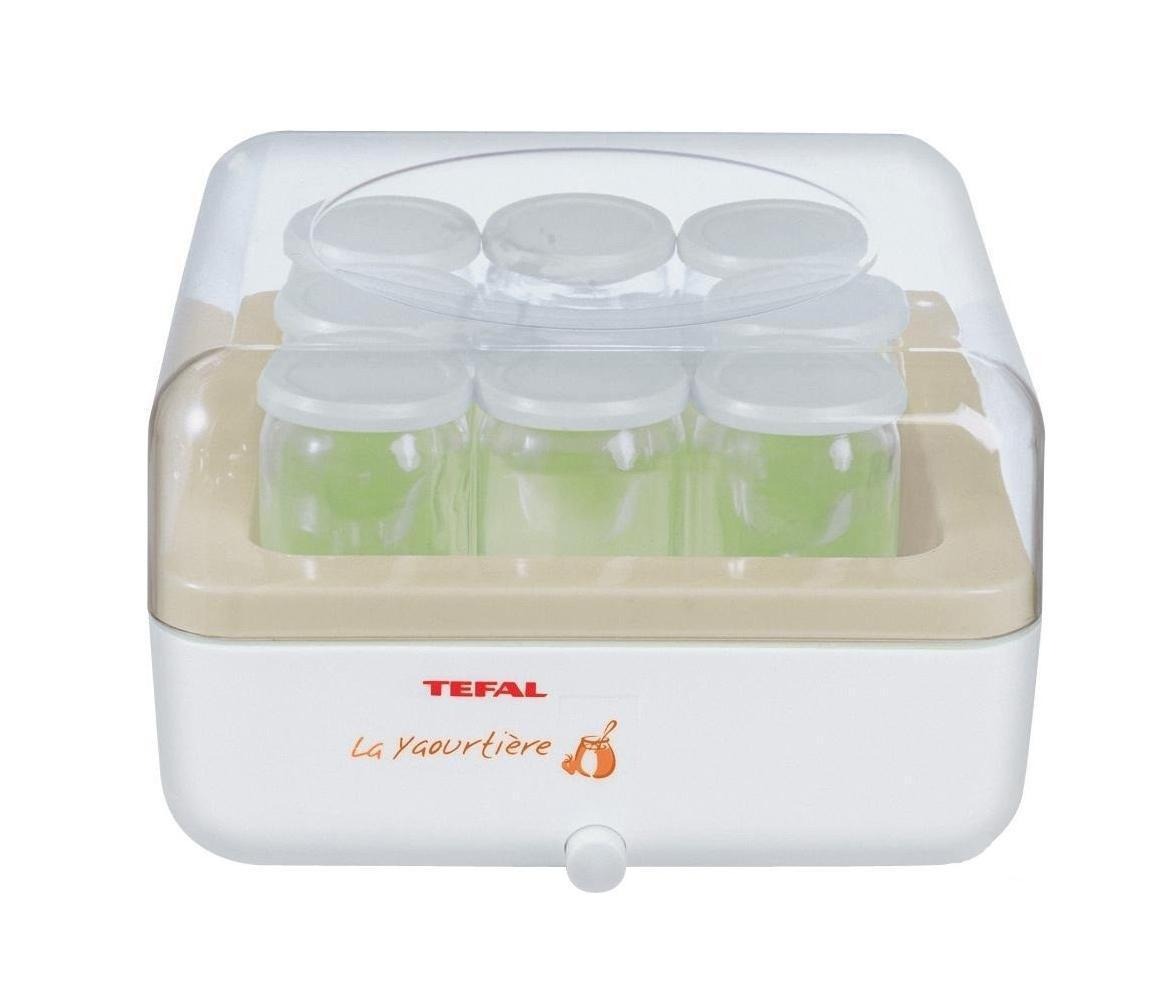 Tefal 887241 Автоматическая йогуртница #1