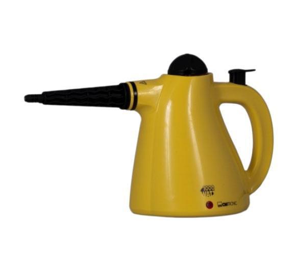 Пароочиститель Clatronic Clatronic DR 2930 пароочиститель, желтый #1