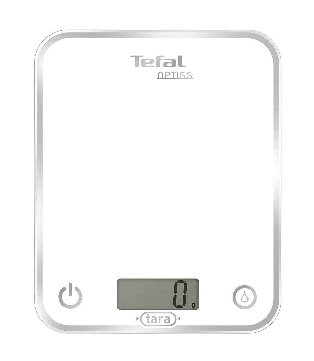 Электронные Кухонные весы Tefal Tefal BC5000, белый #1