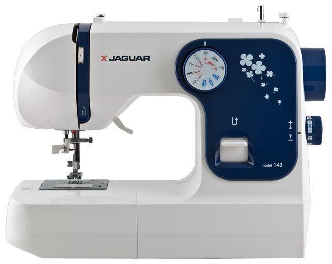 Швейная машина JAGUAR 143 #1
