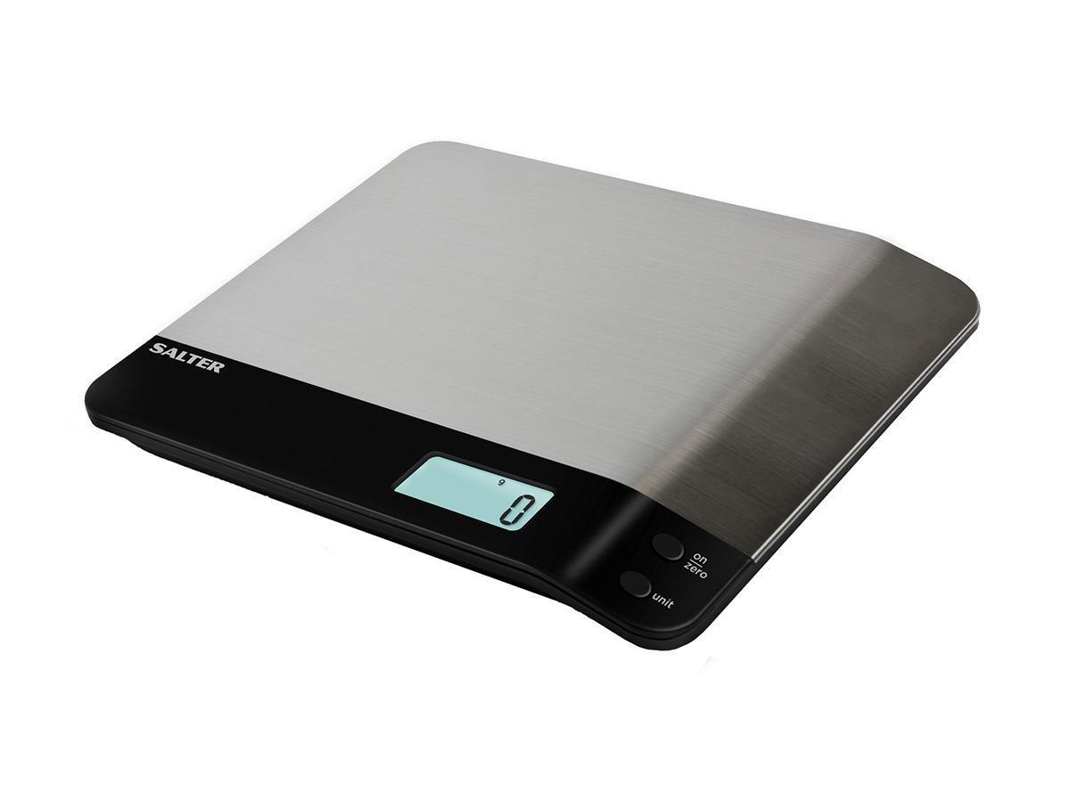 HoMedics Salter 1037 весы кухонные #1