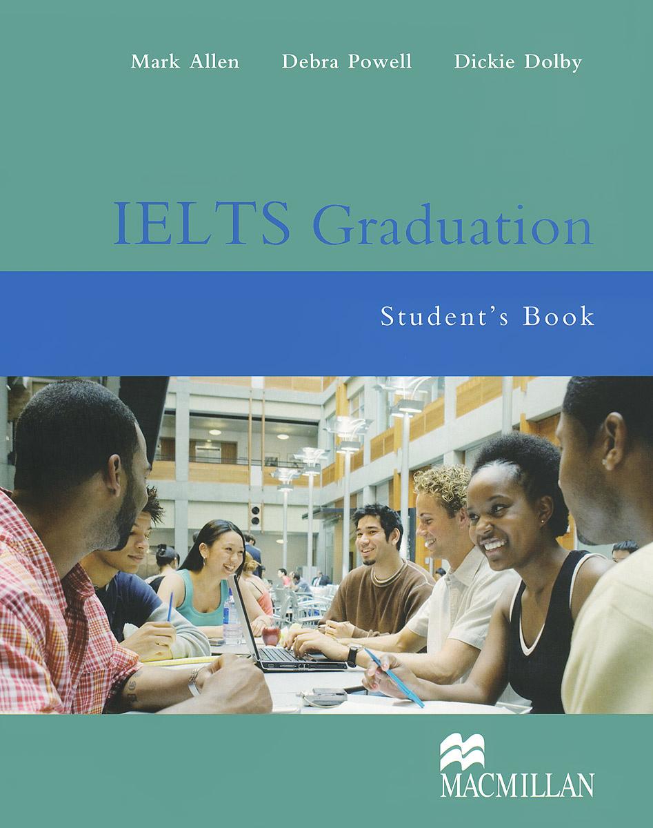IELTS Graduation: Student's Book #1