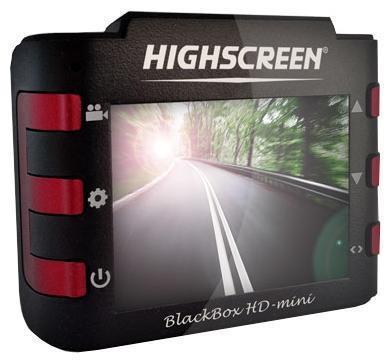 Видеорегистратор Highscreen  #1