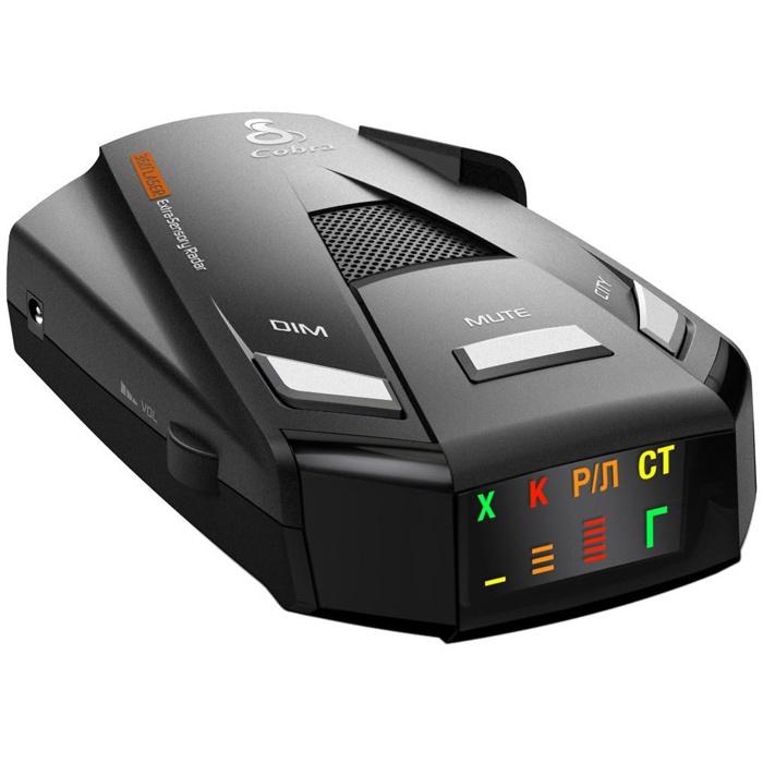 Cobra СТ2650 радар-детектор #1