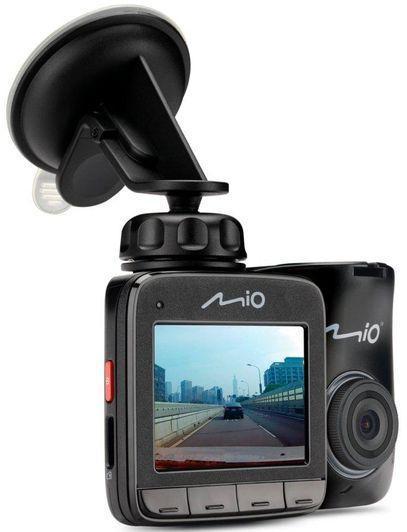Видеорегистратор Mio Mio Technology MiVue 508 Black, черный #1