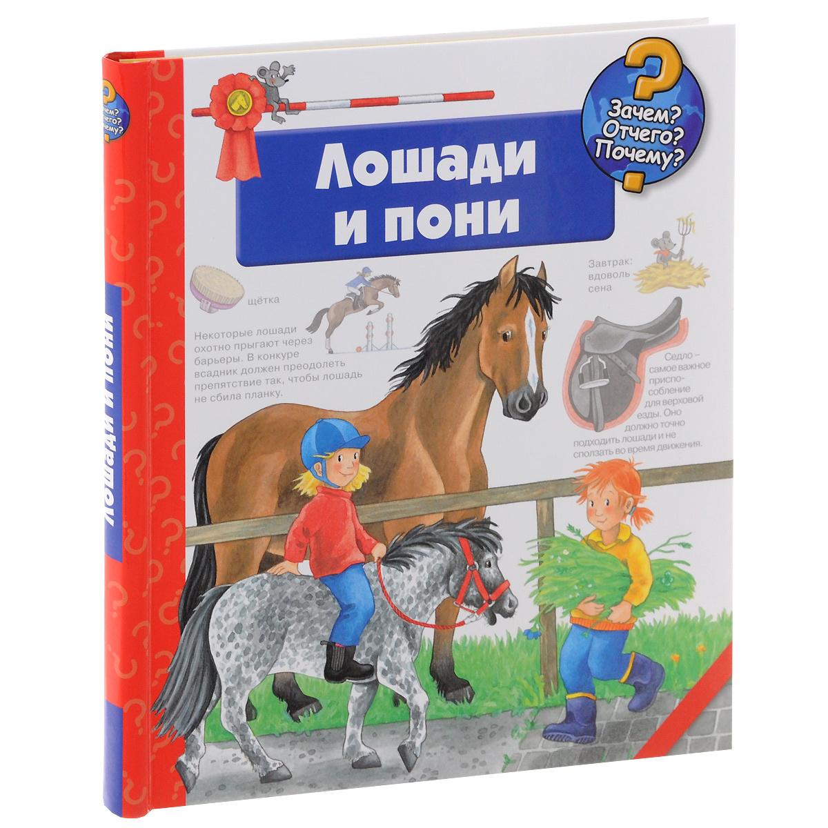 Лошади и пони #1