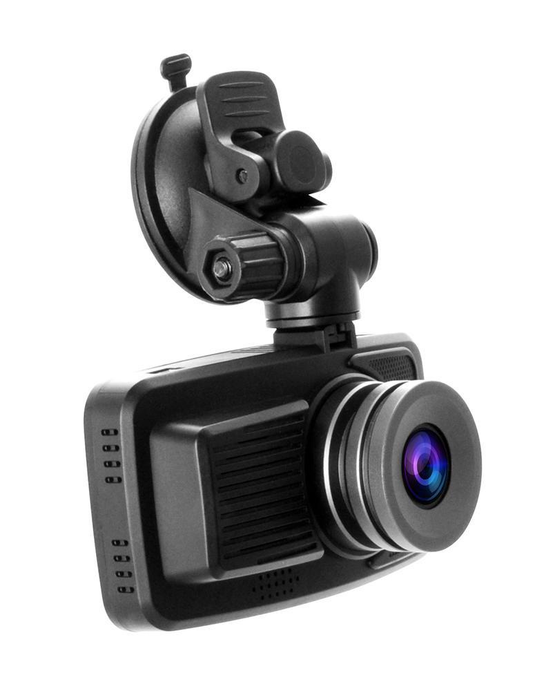 Видеорегистратор IconBIT IconBit DVR QX Pro #1