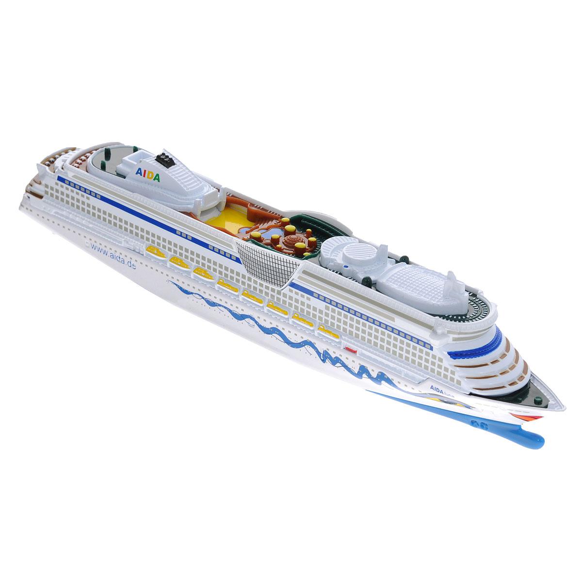 Siku Круизный лайнер AIDA Luna #1