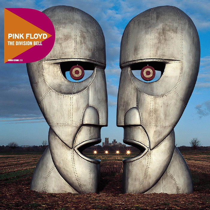 Pink Floyd. The Division Bell #1