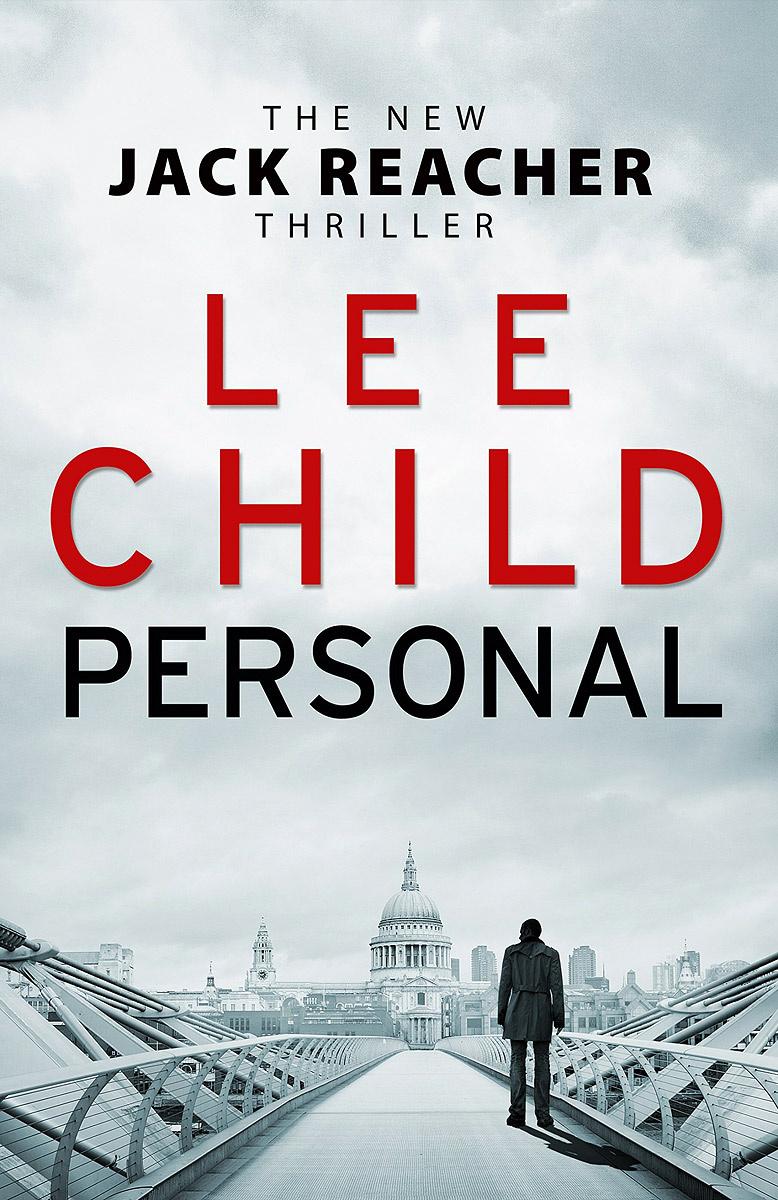 Personal | Чайлд Ли #1
