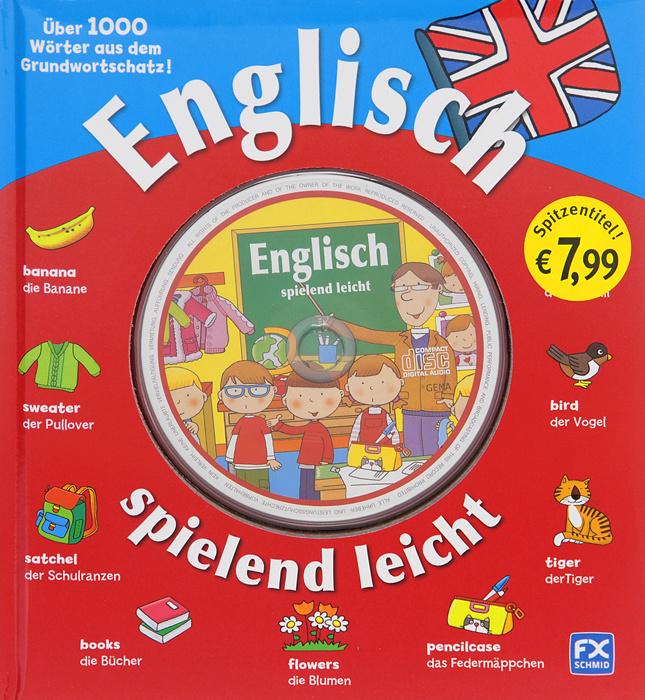 Englisch spielend leicht (+ CD) #1