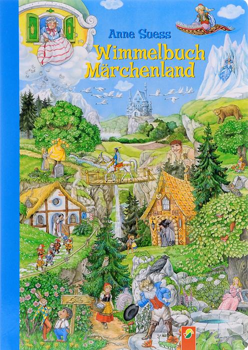 Wimmelbuch Marchenland #1