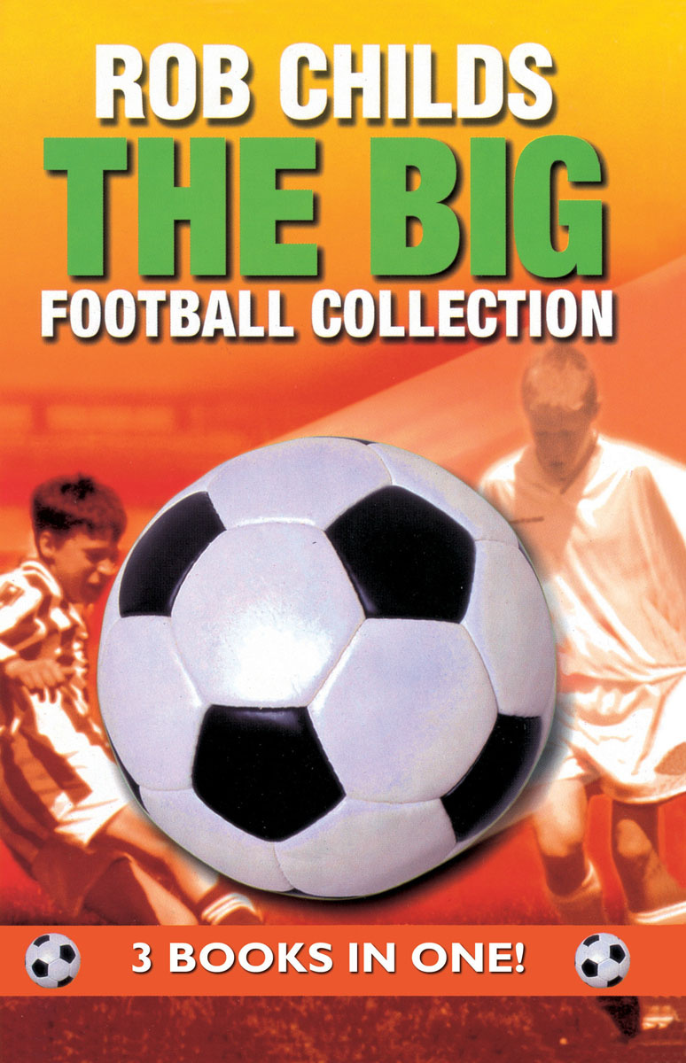 Big Football Collection Omnibus #1