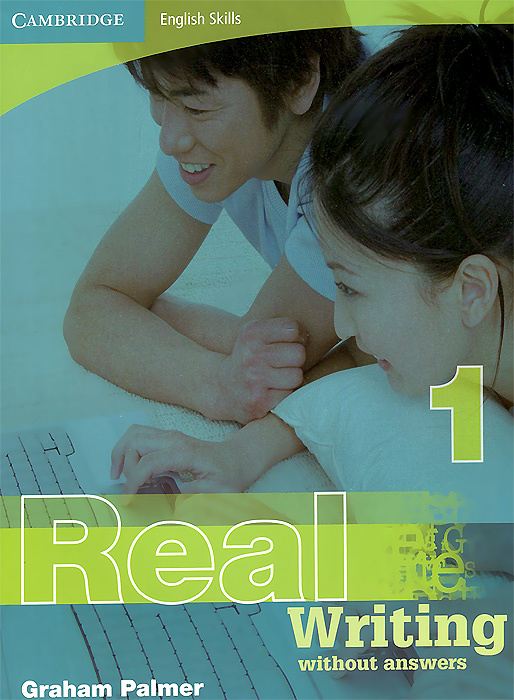 Cambridge: English Skills: 1: Real English Writing Without Answers   Palmer Graham #1