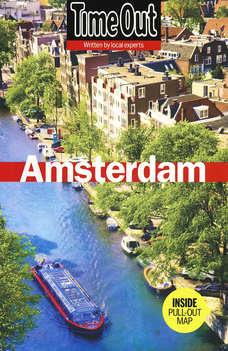 Amsterdam: Guide (+ карта) #1