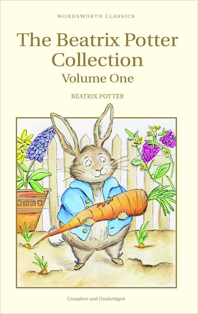 Beatrix Potter Collection: Volume One | Поттер Беатрикс Элен #1