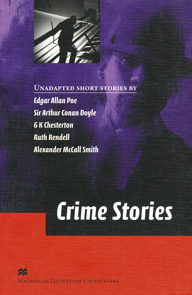 Crime Stories   Конан Дойл Артур, Макколл-Смит Александер #1