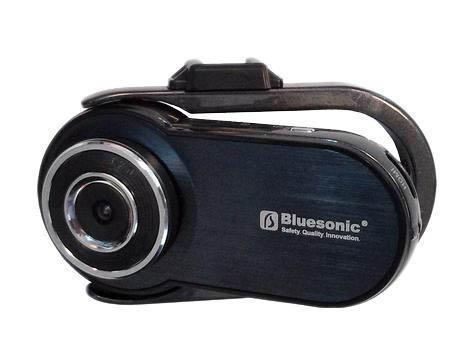 Видеорегистратор Bluesonic Bluesonic BS-J005 видеорегистратор, синий  #1