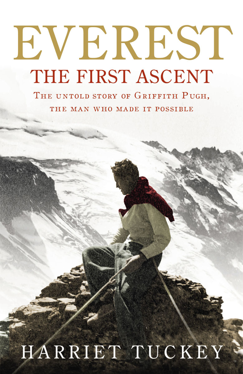 Everest - The First Ascent #1