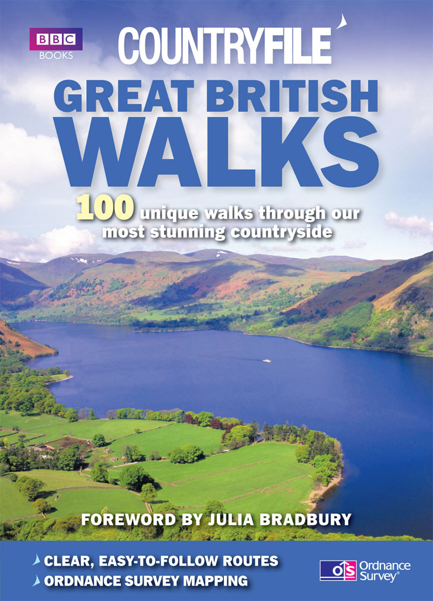 Countryfile: Great British Walks #1