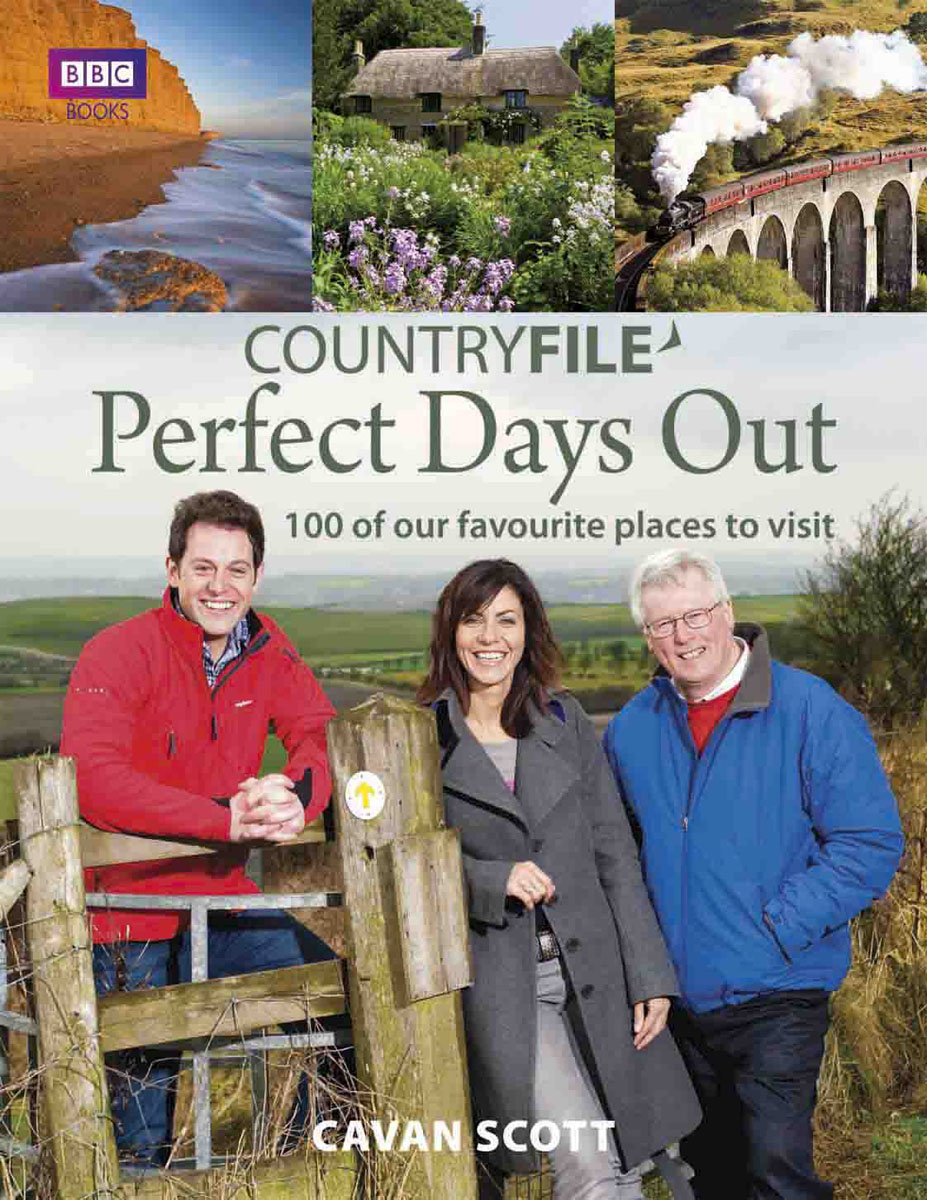 Countryfile Perfect Days Out #1