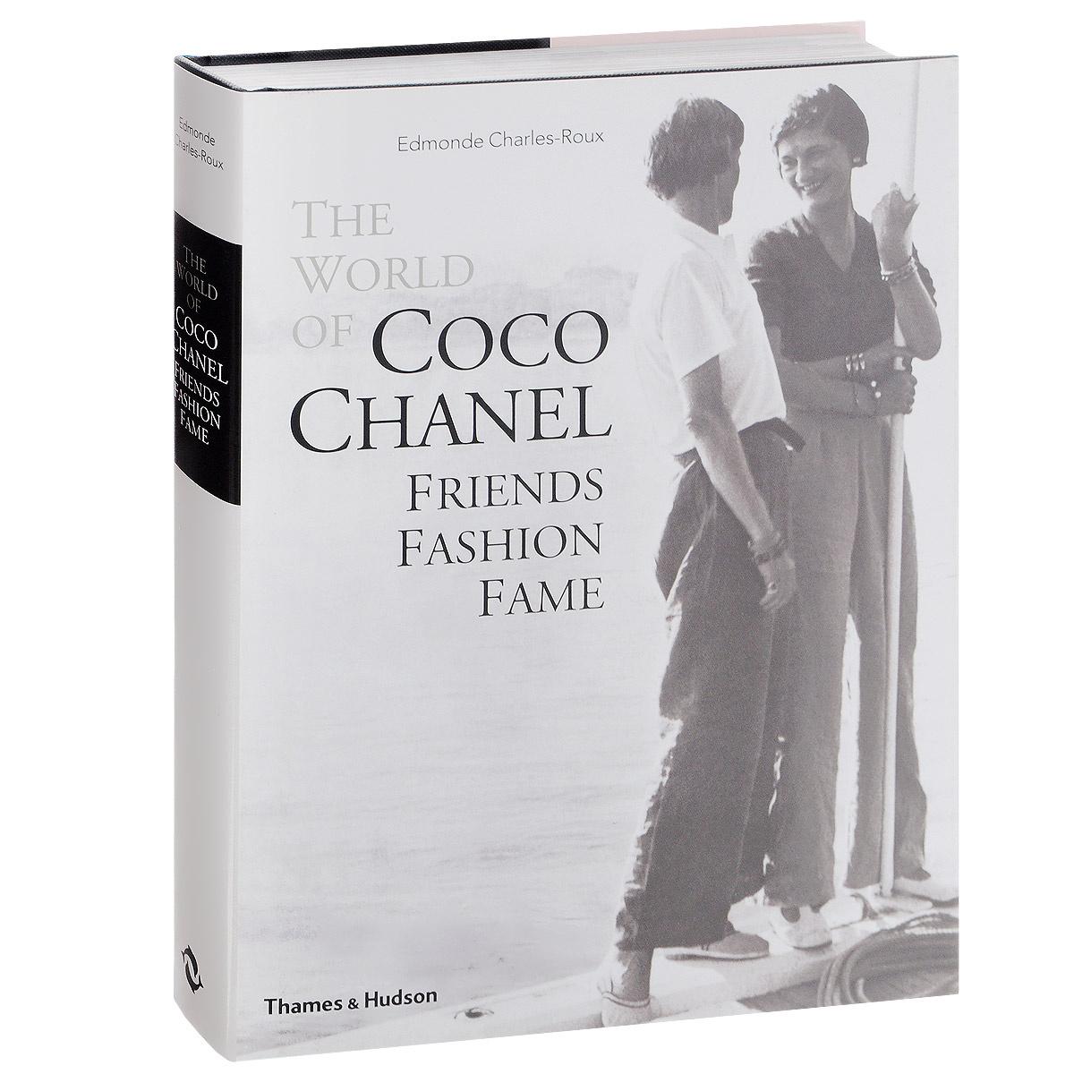 The World of Coco Chanel: Friends, Fashion, Fame   Шарль-Ру Эдмонда #1
