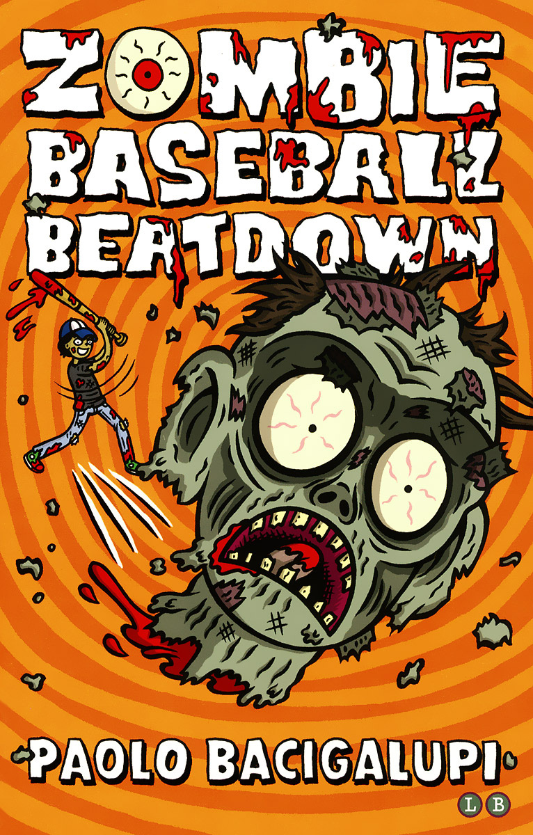 Zombie Baseball Beatdown #1